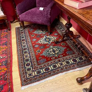 Caucasian Persian Antique Rug