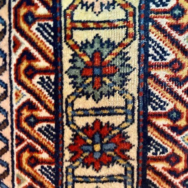 Caucasian Persian Antique Rug