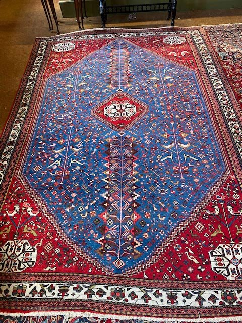 Abadeh persian rug